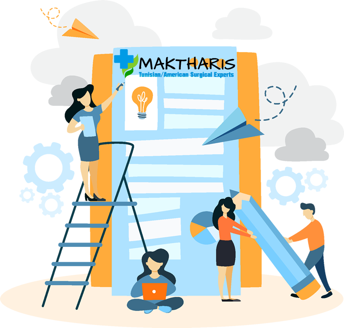 Maktharis web accessibility